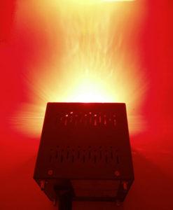 combo light device beam