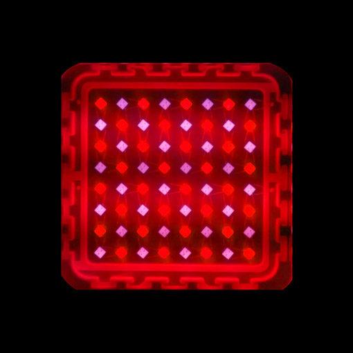 infrared light device cob