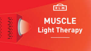 muscle light therapy