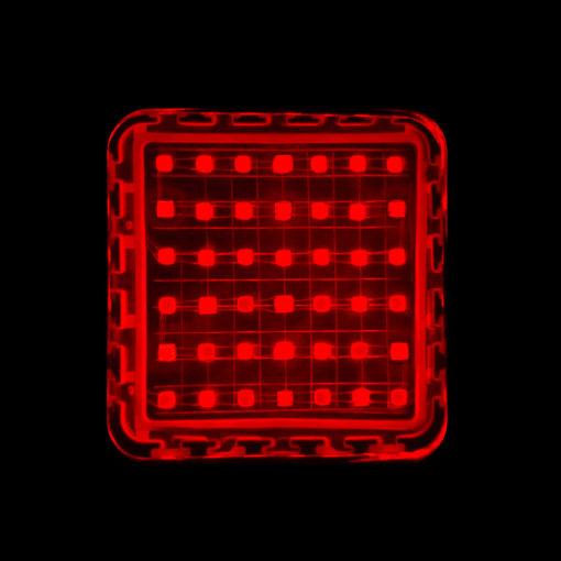 red 670 cob