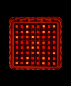 Red Light Man Red Light Device COB
