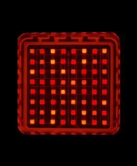 Red Light Man Red Light Device COB