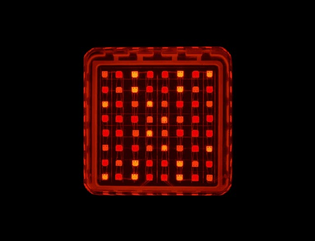 Red Light Therapy Device